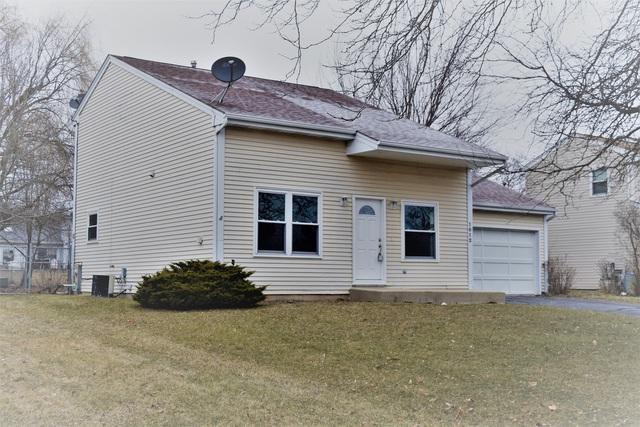1012 Revere Lane, Island Lake, IL 60042 (MLS #10169449) :: The Wexler Group at Keller Williams Preferred Realty