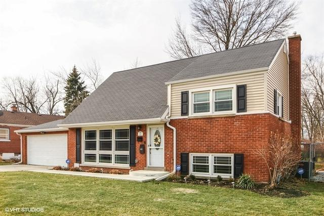 518 Longwood Drive, Chicago Heights, IL 60411 (MLS #10169506) :: The Wexler Group at Keller Williams Preferred Realty
