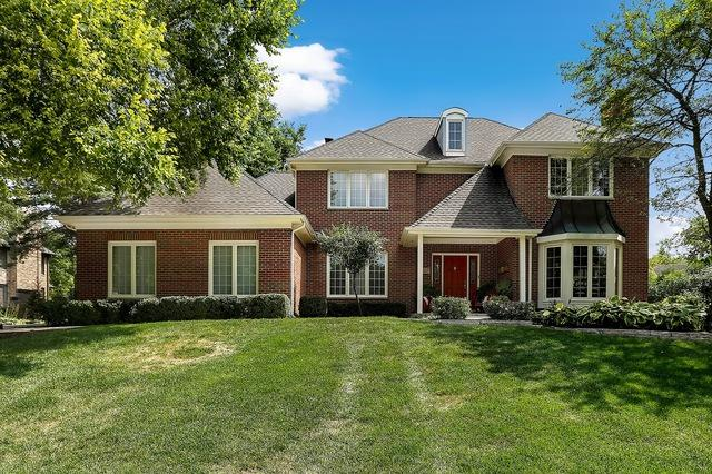 3117 Turnberry Road, St. Charles, IL 60174 (MLS #10169516) :: The Wexler Group at Keller Williams Preferred Realty