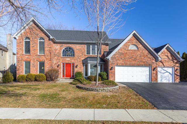 1403 Ada Lane, Naperville, IL 60540 (MLS #10169523) :: Baz Realty Network   Keller Williams Preferred Realty