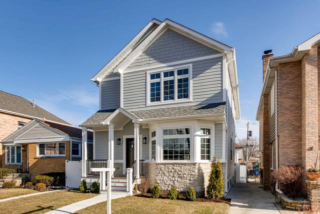 6325 N Tripp Avenue, Chicago, IL 60646 (MLS #10169571) :: The Jacobs Group