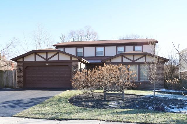 1143 Prairie Avenue, Deerfield, IL 60015 (MLS #10169598) :: Baz Realty Network | Keller Williams Preferred Realty