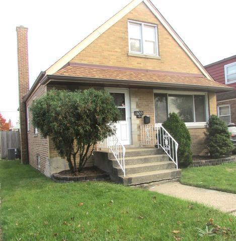 13219 S Avenue O, Chicago, IL 60633 (MLS #10169605) :: Baz Realty Network | Keller Williams Preferred Realty
