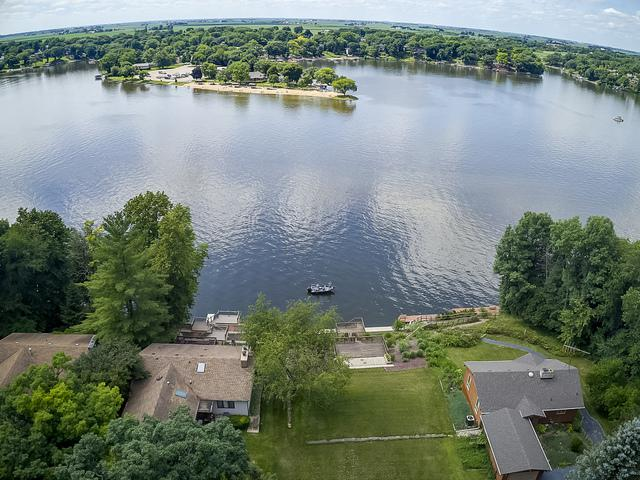 818 Lake Holiday Drive, Lake Holiday, IL 60548 (MLS #10169610) :: The Wexler Group at Keller Williams Preferred Realty