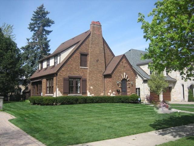 728 N Merrill Street, Park Ridge, IL 60068 (MLS #10169694) :: The Wexler Group at Keller Williams Preferred Realty