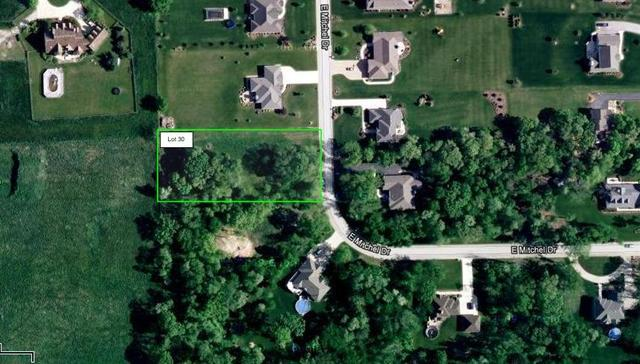 Lot 30 E Mitchel Drive, Plano, IL 60545 (MLS #10169775) :: Berkshire Hathaway HomeServices Snyder Real Estate