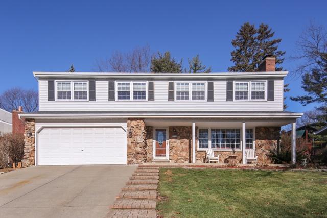 1324 Brookside Lane, Downers Grove, IL 60515 (MLS #10169805) :: Helen Oliveri Real Estate