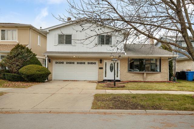 6936 N Chicora Avenue, Chicago, IL 60646 (MLS #10169826) :: The Jacobs Group