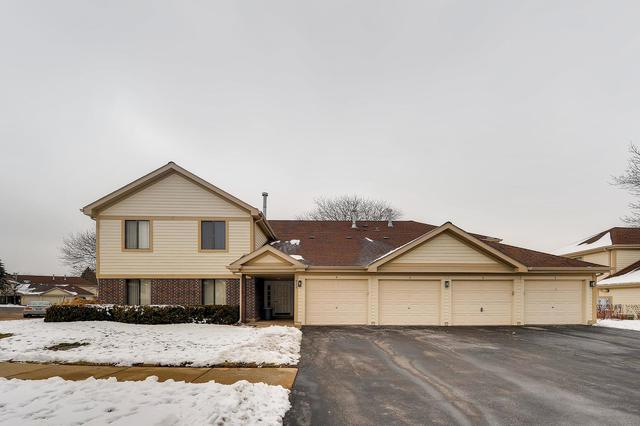 822 E Kings Row Circle #3, Palatine, IL 60074 (MLS #10169891) :: Helen Oliveri Real Estate
