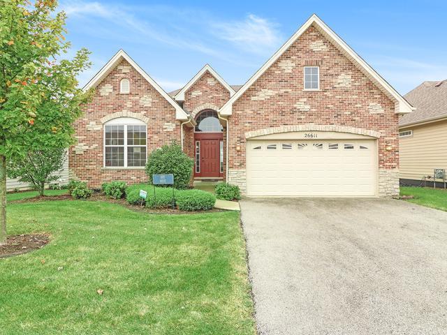 13657 Sanibel Street, Plainfield, IL 60544 (MLS #10169900) :: Berkshire Hathaway HomeServices Snyder Real Estate