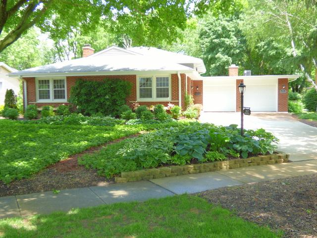 357 N Macarthur Drive, Palatine, IL 60074 (MLS #10169921) :: Baz Realty Network | Keller Williams Preferred Realty