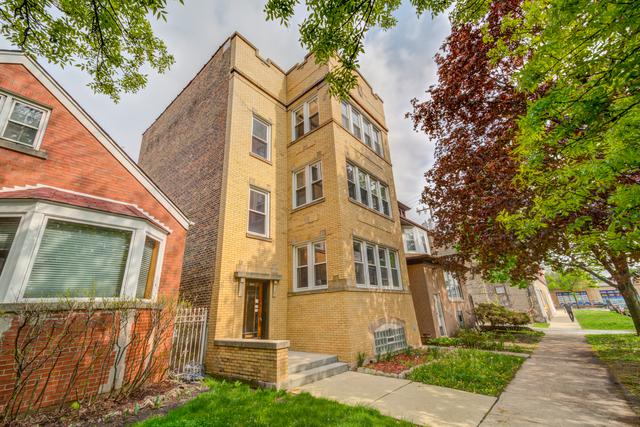 4419 N Christiana Avenue, Chicago, IL 60625 (MLS #10169934) :: Leigh Marcus | @properties