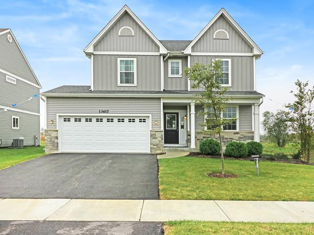 13716 Sanibel Street, Plainfield, IL 60544 (MLS #10169944) :: Berkshire Hathaway HomeServices Snyder Real Estate