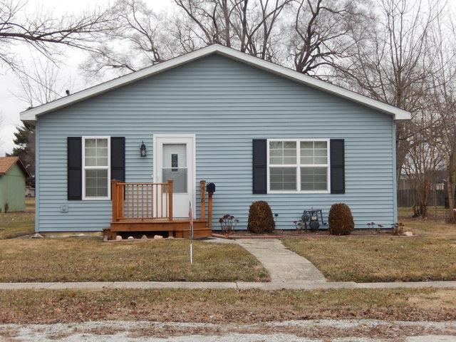 518 E 6th Street, Momence, IL 60954 (MLS #10169998) :: The Wexler Group at Keller Williams Preferred Realty