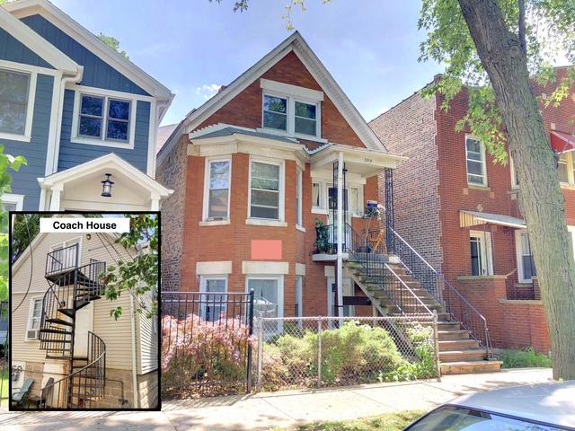 2919 N Seeley Avenue, Chicago, IL 60618 (MLS #10170009) :: Leigh Marcus   @properties
