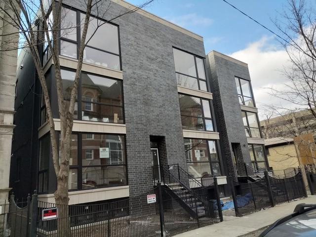 1346 N Claremont Avenue 1S, Chicago, IL 60622 (MLS #10170030) :: Baz Realty Network | Keller Williams Preferred Realty