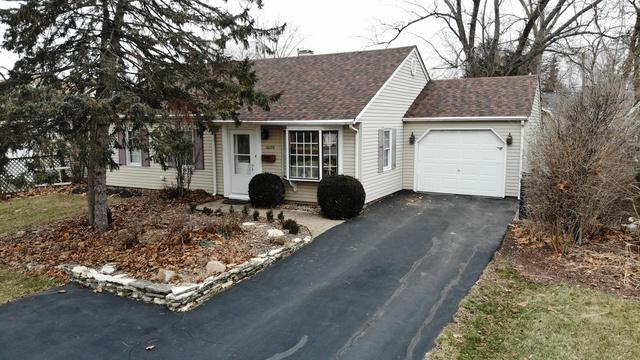 10254 Hyacinth Drive, Orland Park, IL 60462 (MLS #10170034) :: Baz Realty Network | Keller Williams Preferred Realty