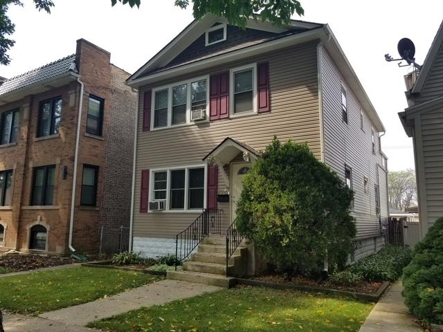 5312 N Luna Avenue, Chicago, IL 60630 (MLS #10170038) :: The Wexler Group at Keller Williams Preferred Realty