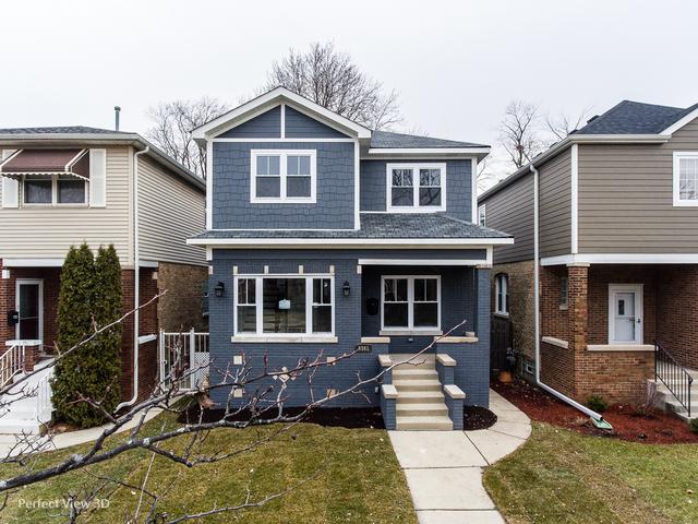 6561 N Onarga Avenue, Chicago, IL 60631 (MLS #10170103) :: The Wexler Group at Keller Williams Preferred Realty