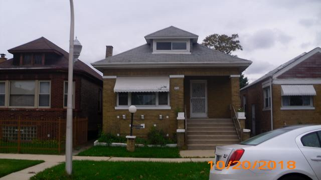 9134 S Ellis Avenue, Chicago, IL 60619 (MLS #10170109) :: The Mattz Mega Group