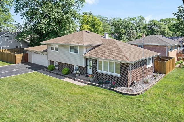 10801 S Neenah Avenue, Worth, IL 60482 (MLS #10170123) :: The Wexler Group at Keller Williams Preferred Realty