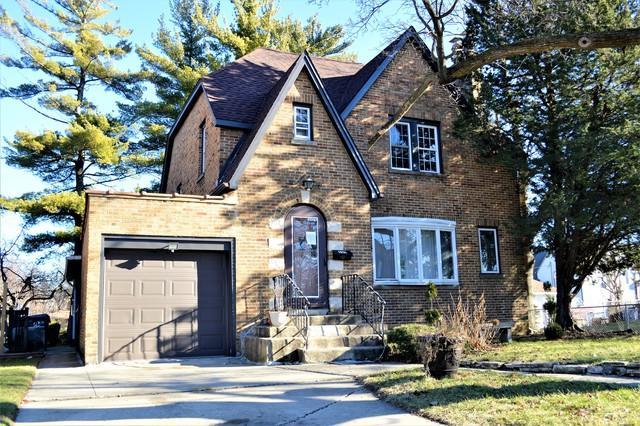 533 N Elmwood Avenue, Waukegan, IL 60085 (MLS #10170138) :: Berkshire Hathaway HomeServices Snyder Real Estate