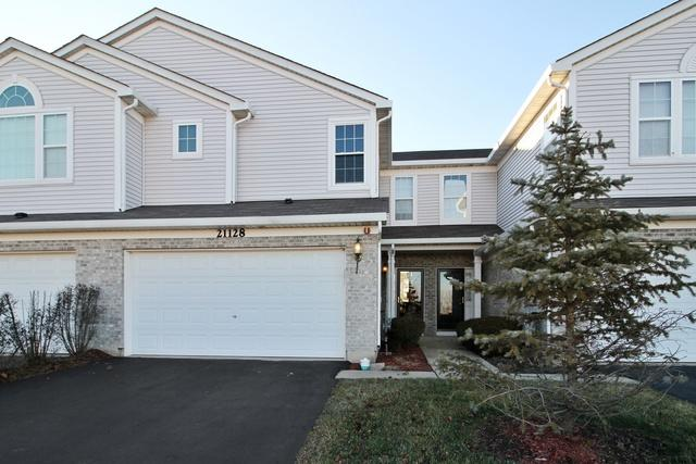 21128 Gray Hawk Drive, Matteson, IL 60443 (MLS #10170177) :: The Wexler Group at Keller Williams Preferred Realty