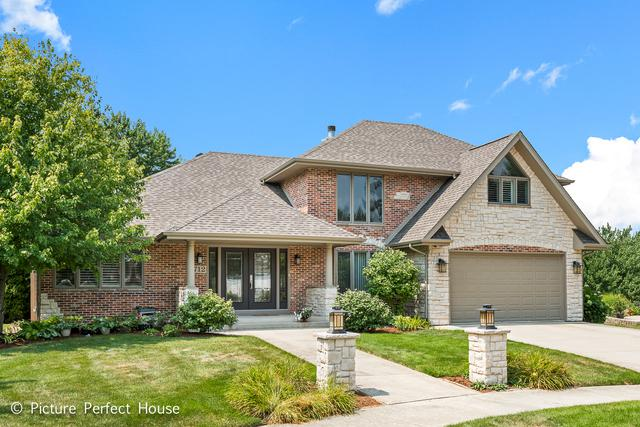 712 Lindholm Court, Naperville, IL 60565 (MLS #10170187) :: The Wexler Group at Keller Williams Preferred Realty