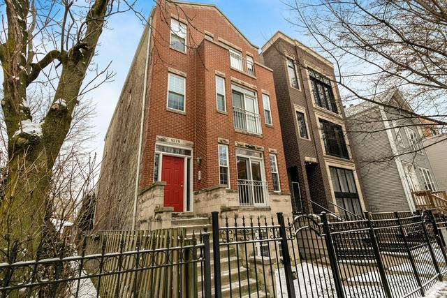 1079 N Hermitage Avenue #1, Chicago, IL 60622 (MLS #10170195) :: Property Consultants Realty