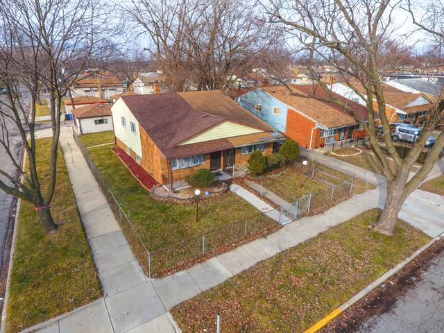 11556 S Racine Avenue, Chicago, IL 60643 (MLS #10170253) :: The Wexler Group at Keller Williams Preferred Realty