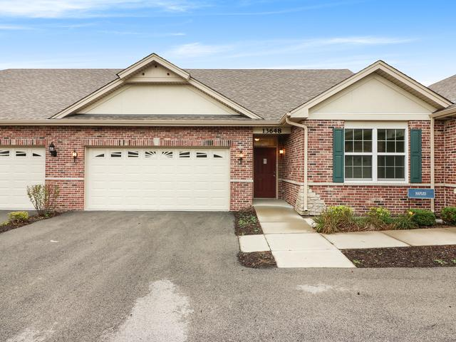13648 S Playa Vista Boulevard, Plainfield, IL 60544 (MLS #10170256) :: Berkshire Hathaway HomeServices Snyder Real Estate