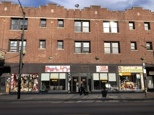 3127 Milwaukee Avenue, Chicago, IL 60618 (MLS #10170263) :: The Wexler Group at Keller Williams Preferred Realty