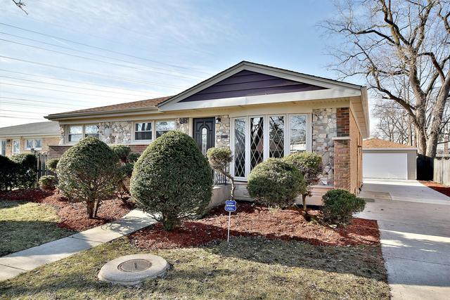 9212 Oketo Avenue, Morton Grove, IL 60053 (MLS #10170328) :: The Wexler Group at Keller Williams Preferred Realty