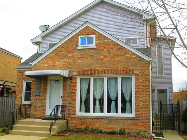 5111 N Nagle Avenue, Chicago, IL 60630 (MLS #10170333) :: The Wexler Group at Keller Williams Preferred Realty