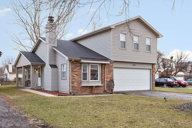 1328 Charger Court, Carol Stream, IL 60188 (MLS #10170337) :: Baz Realty Network | Keller Williams Preferred Realty