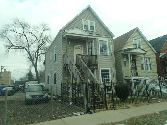 2219 S Keeler Avenue, Chicago, IL 60623 (MLS #10170354) :: Janet Jurich Realty Group