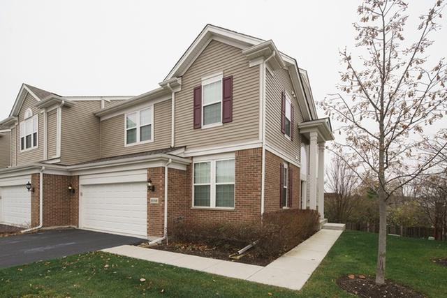 10s448 Carrington Circle, Burr Ridge, IL 60527 (MLS #10170360) :: Baz Realty Network | Keller Williams Preferred Realty