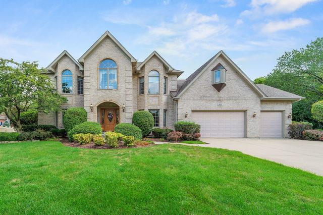 1633 Clare Court, Darien, IL 60561 (MLS #10170419) :: The Wexler Group at Keller Williams Preferred Realty