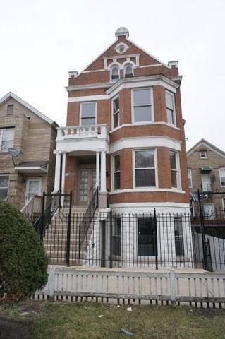 2123 S Fairfield Avenue, Chicago, IL 60608 (MLS #10170545) :: The Wexler Group at Keller Williams Preferred Realty