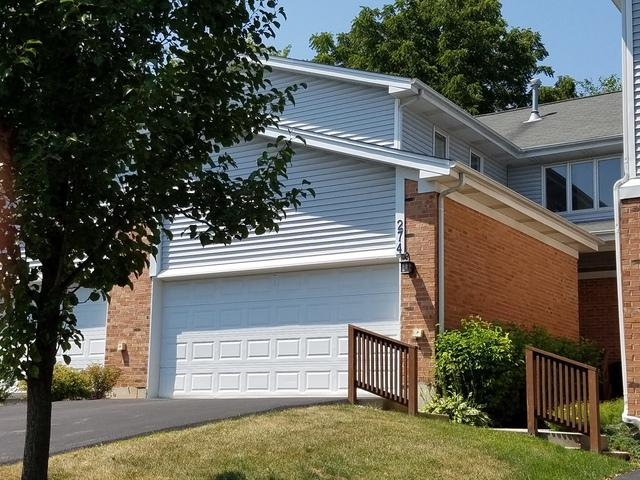 274 Charlotte Court, Cary, IL 60013 (MLS #10170585) :: Lewke Partners