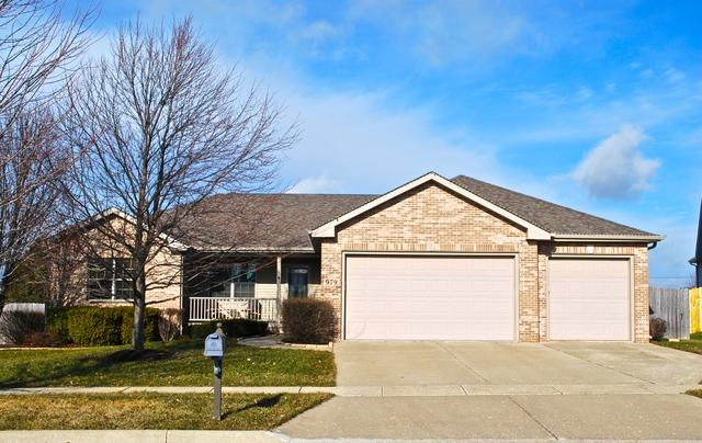 979 Hamilton Drive, Sycamore, IL 60178 (MLS #10170614) :: Baz Realty Network | Keller Williams Preferred Realty