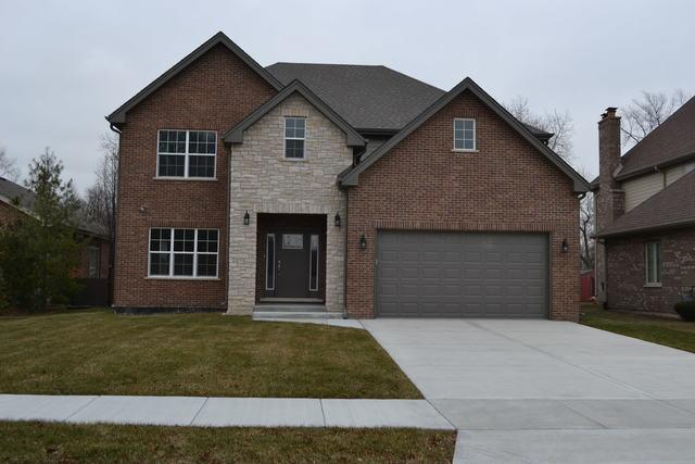 9221 S 79TH Court, Hickory Hills, IL 60457 (MLS #10170631) :: The Wexler Group at Keller Williams Preferred Realty
