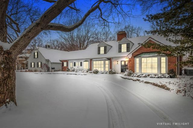 32 Meadowview Drive, Northfield, IL 60093 (MLS #10170636) :: Helen Oliveri Real Estate