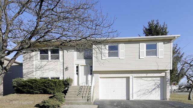 1750 Westbury Drive, Hoffman Estates, IL 60192 (MLS #10170685) :: Baz Realty Network | Keller Williams Preferred Realty