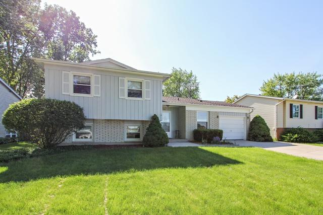 754 Golfview Terrace, Buffalo Grove, IL 60089 (MLS #10170690) :: The Wexler Group at Keller Williams Preferred Realty