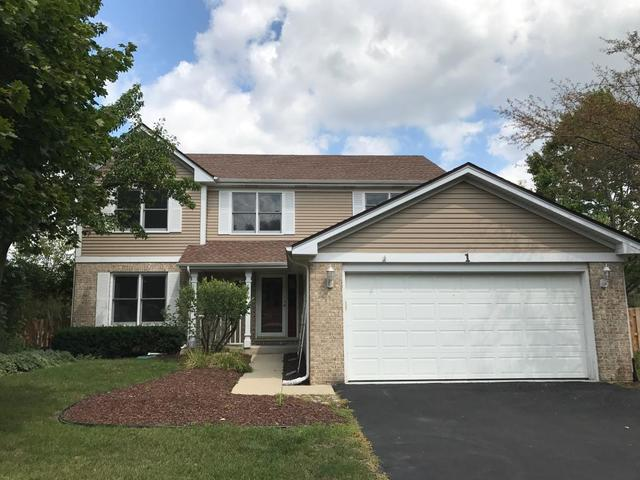 1 Hickory Oaks Court, Bolingbrook, IL 60490 (MLS #10170714) :: The Dena Furlow Team - Keller Williams Realty