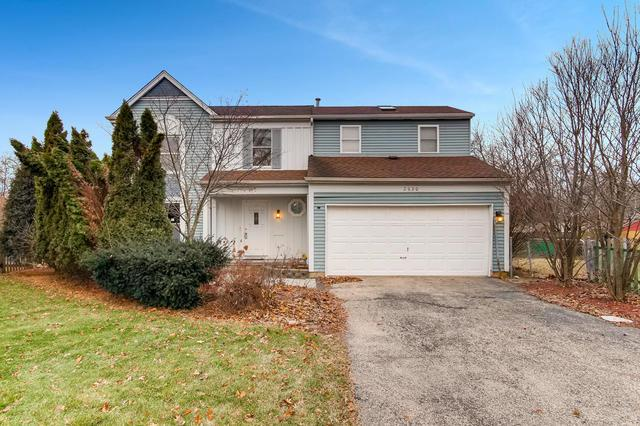 2620 Stubblefield Court, Aurora, IL 60502 (MLS #10170747) :: Helen Oliveri Real Estate