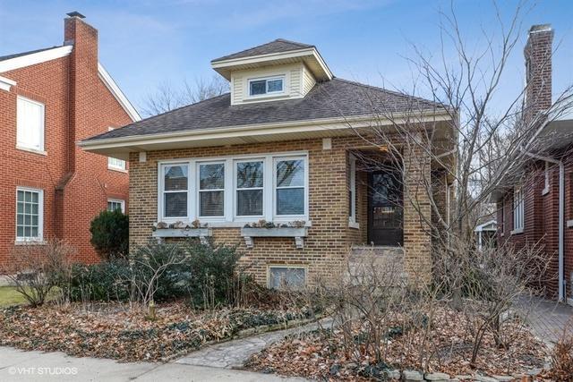 1020 Harvard Terrace, Evanston, IL 60202 (MLS #10170858) :: The Perotti Group | Compass Real Estate