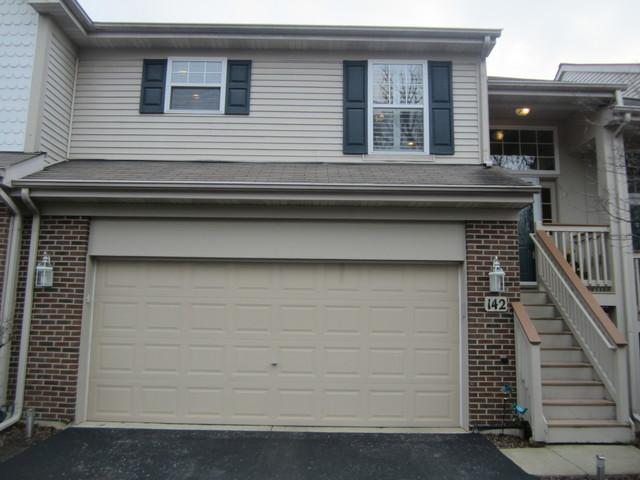 142 Meredith Lane 2-JUL, Streamwood, IL 60107 (MLS #10170872) :: The Wexler Group at Keller Williams Preferred Realty