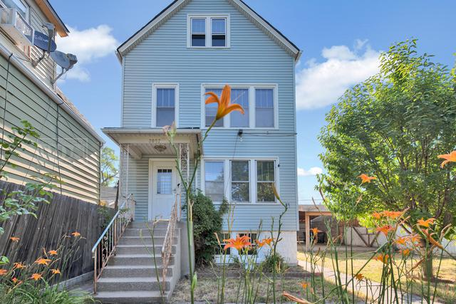 3007 S Kolin Avenue, Chicago, IL 60623 (MLS #10170896) :: The Wexler Group at Keller Williams Preferred Realty